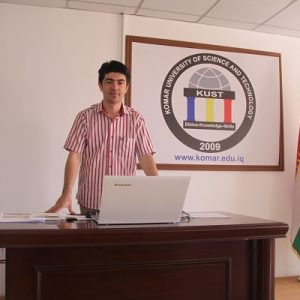 IT Center Participates in Teaching University Experience Course